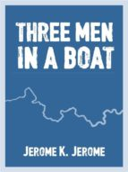 Three Men in a Boat (ebook)