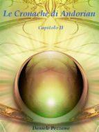 Le cronache di andorian capitolo 2 (ebook)
