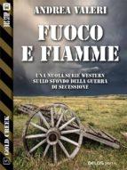 Fuoco e Fiamme (ebook)