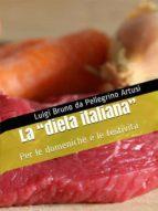 "La ""dieta italiana"" (ebook)"