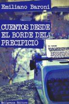 Cuentos desde el borde del precipicio (ebook)
