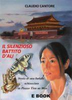 Il silenzioso battito d'ali delle farfalle (ebook)