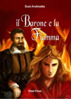 Il Barone e la fiamma (ebook)