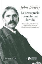 La democracia como forma de vida (ebook)