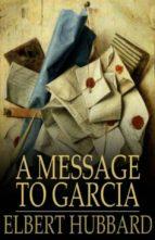 A Message to Garcia (ebook)