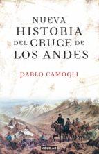 Nueva historia del cruce de los Andes (ebook)