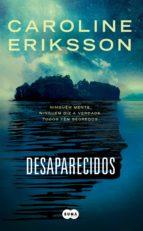 Desaparecidos (ebook)