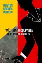 Víctima o culpable (ebook)