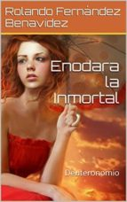 ENODARA LA INMORTAL (ebook)