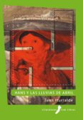 Hans y las lluvias de abril (ebook)