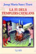 La fi dels templers catalans (pdf) (ebook)