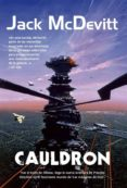 Cauldron (ebook)
