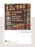 Contabilidad de las operaciones financieras de la empresa (ebook)