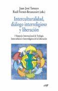 Interculturalidad, diálogo interreligioso y liberación (ebook)