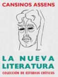La nueva literatura (ebook)