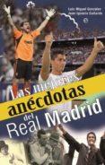 Las mejores anécdotas del Real Madrid (ebook)