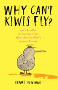 Why Can't Kiwi's Fly? (eBook)