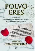 Polvo eres (ebook)