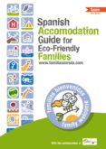 Spanish accommodation guide for eco-friendly families (ebook)