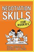 Negotiation Skills for Rookies (ebook)
