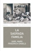 La Sagrada Familia (ebook)