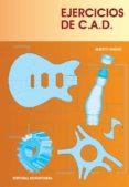 Ejercicios de CAD (ebook)