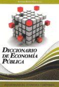 Diccionario de Economia Publica