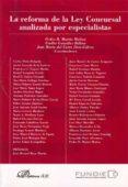 La reforma de la Ley Concursal analizada por especialistas