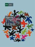 Integración y rehabilitación laboral en la diversidad (ebook)
