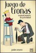 Juego de tronas (ebook)