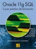 ORACLE 11g SQL (ebook)