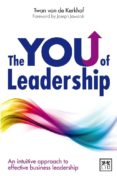 The you of leadership (eBook)