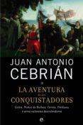 La aventura de los conquistadores (ebook)
