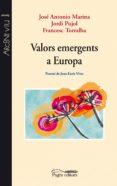 Valors emergents a Europa (ebook)