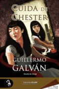 Cuida de Chester (ebook)
