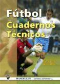 FÚTBOL: CUADERNOS TÉCNICOS Nº36 (ebook)