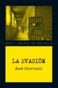 La evasión (ebook)