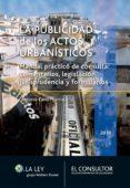 La publicidad de los actos urbanísticos (ebook)