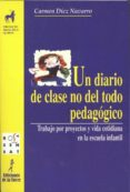 Un diario de clase no del todo pedagógico (ebook)