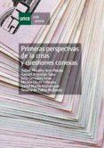 Primeras perspectivas de la crisis y cuestiones conexas (ebook)