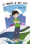 El mundo a mis pies (ebook)