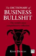 The Dictionary of Business Bullshit (ebook)