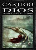 ASESINATO EN EL CAMPUS (CASTIGO DE DIOS)