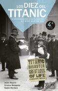Los diez del Titanic (ebook)