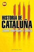 Historia de Cataluña (ebook)