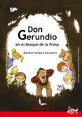 Don Gerundio en el Bosque de la Prosa