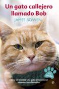 Un gato callejero Llamado Bob (ebook)