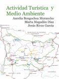 Actividad turística y medio ambiente (ebook)