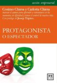 Protagonista o espectador (ebook)