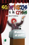 Sainetazos a la crisis (ebook)